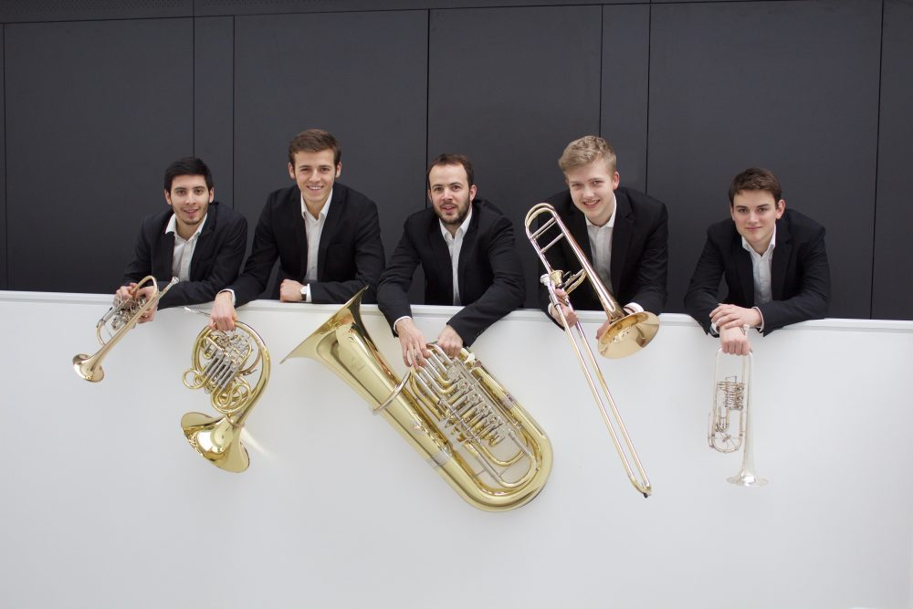 Karidion Brass